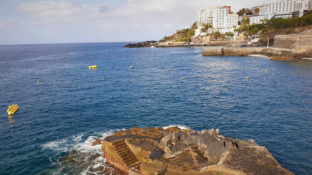 A hotelaria na Madeira sofreu um duro rombo nos primeiros oito meses da Covid-19. Foto: Olímpia Mairos/RR