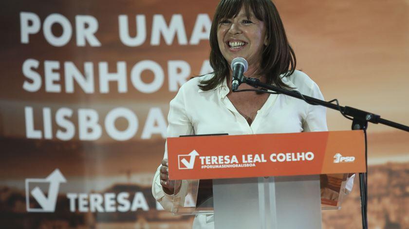 Foto: Miguel A. Lopes/Lusa (arquivo)