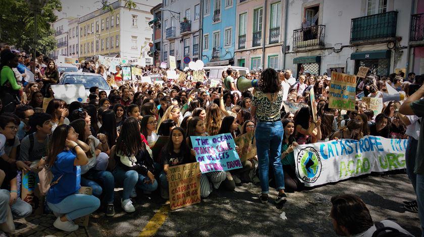 Foto: Cristina Nascimento/RR