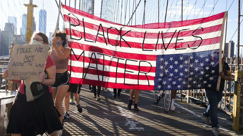 ONU. Caso Jacob Blake reafirma necessidade de erradicar o racismo na polícia