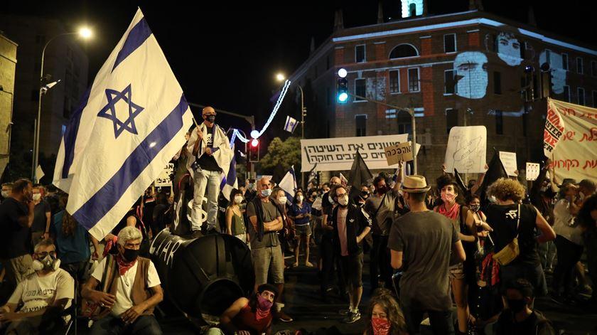 O dia mais sagrado do calendário judaico vive-se em confinamento total