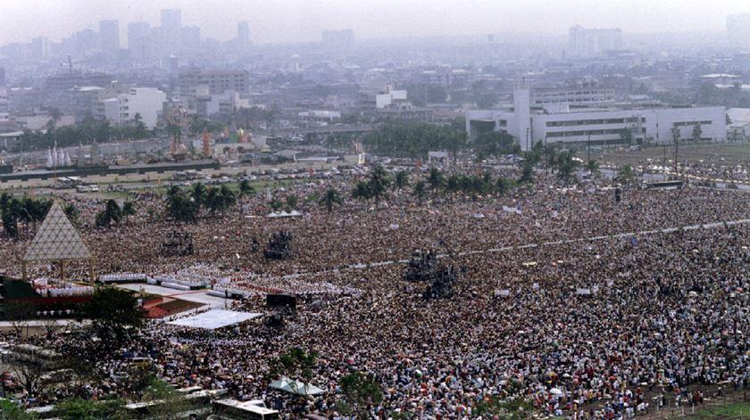 História da JMJ. O legado de João Paulo II aos jovens