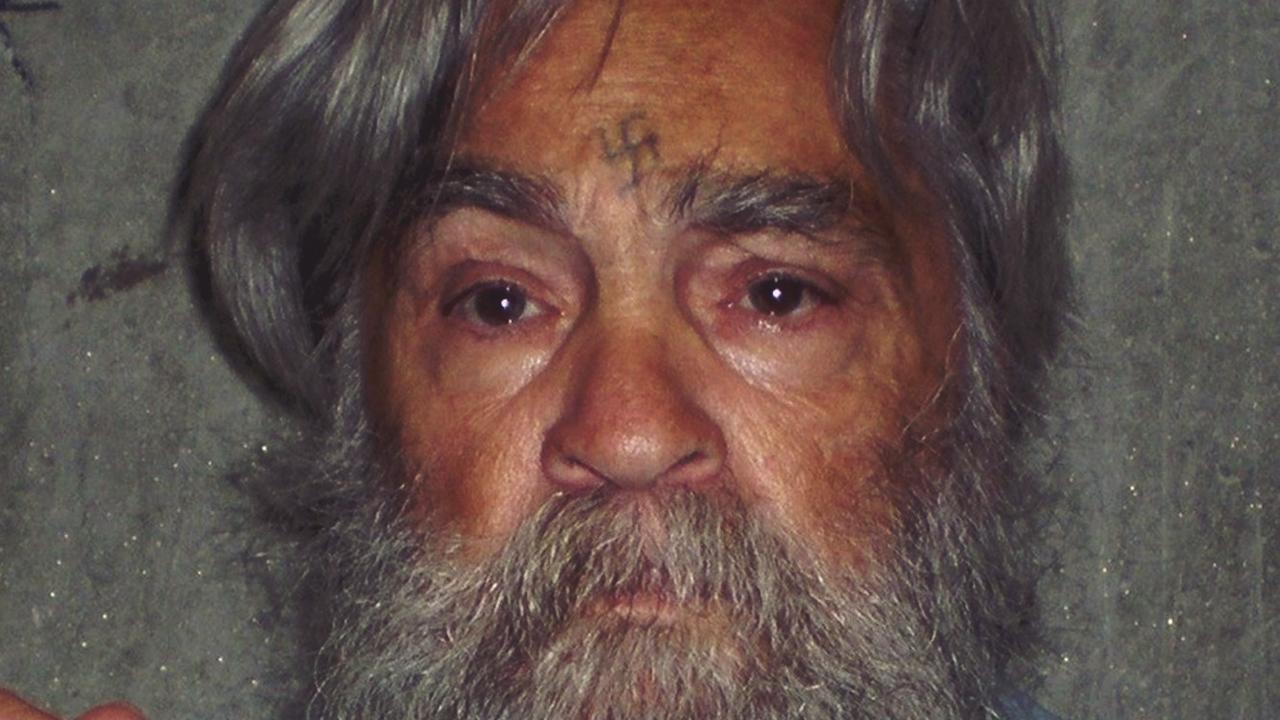 Famoso assassino, Charles Manson morre nos EUA