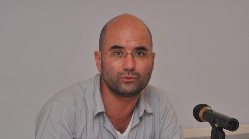 Manuel Loff, historiador e professor associado da Faculdade de Letras da Universidade do Porto. Foto: IHC da Universidade Nova de Lisboa