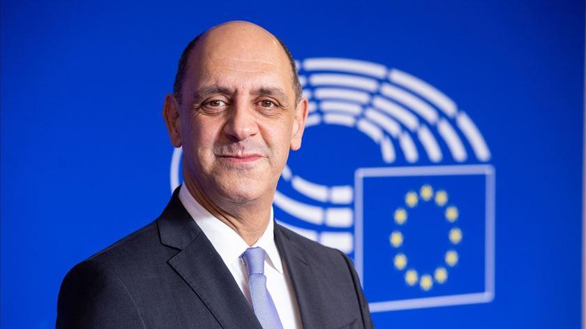 """Manuel Pizarro e o """"plano Marshall"""" da UE"""
