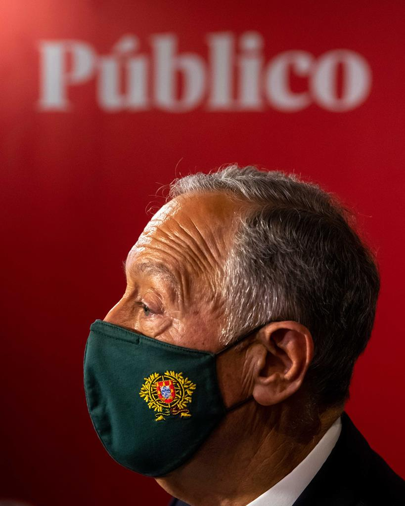 Foto: José Sena Goulão/Lusa