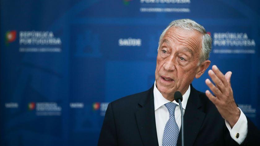 """Marcelo promulga """"embora com dúvidas"""" lei sobre elisão fiscal"""
