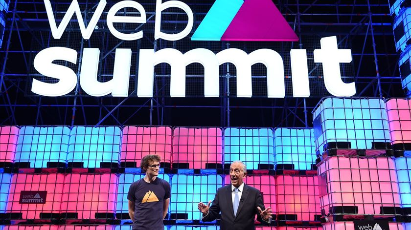 Foto: Web Summit