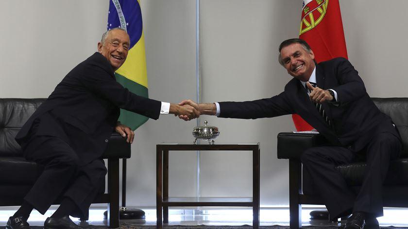Foto: Ricardo Moraes/Reuters