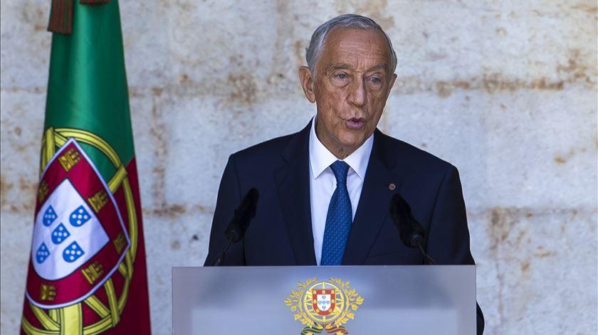 Alterações ao regimento parlamentar. PS e PSD cedem (mas não muito) aos vetos de Marcelo