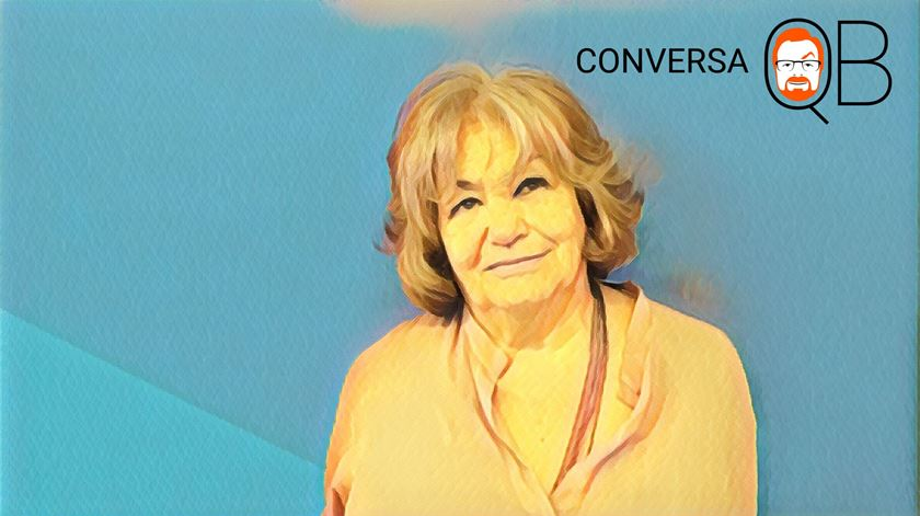 """Márcia Breia - """"Best of"""" 40 anos de carreira"""