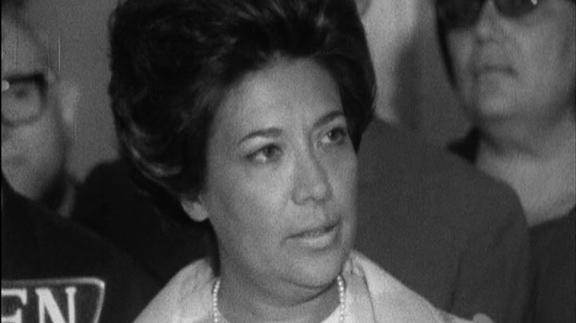 Morreu a primeira mulher a integrar um Governo em Portugal