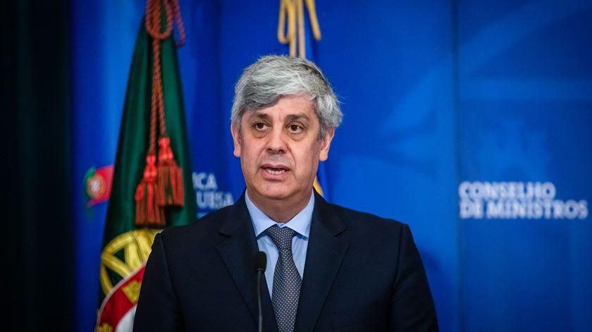 Conselho de Ministros aprova nomeação de Mário Centeno para governador do Banco de Portugal