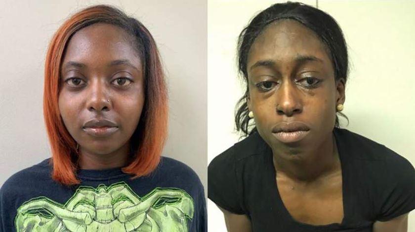 Grávida baleada na barriga acusada de homicídio pela morte do próprio bebé