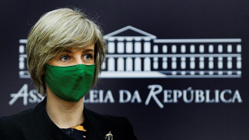 Ministra quer unidades de psiquiatria em hospitais gerais. Foto: António Cotrim/Lusa