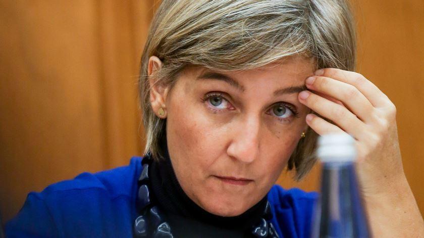 Greve dos enfermeiros. Ministra da Saúde rejeita requisição civil