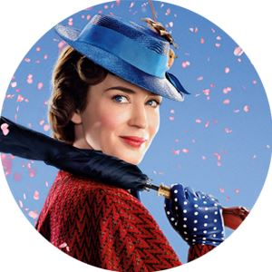 """""""O Regresso de Mary Poppins"""" – Tudo é possível, até o impossível"""