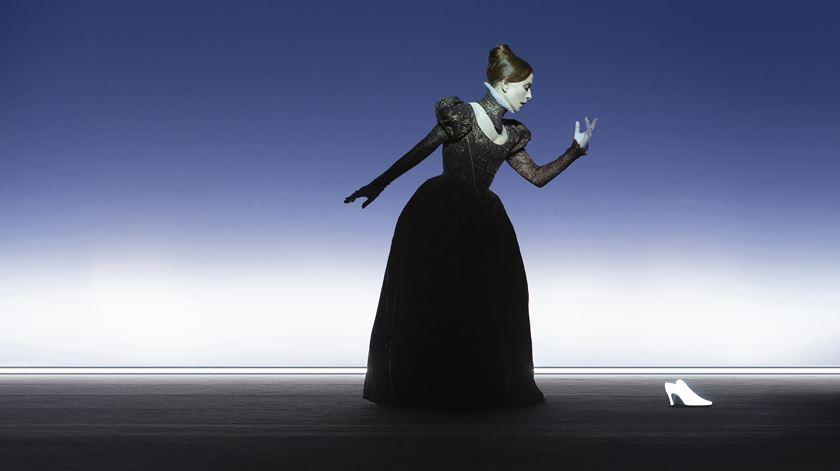 A magia de Robert Wilson no Festival de Teatro de Almada