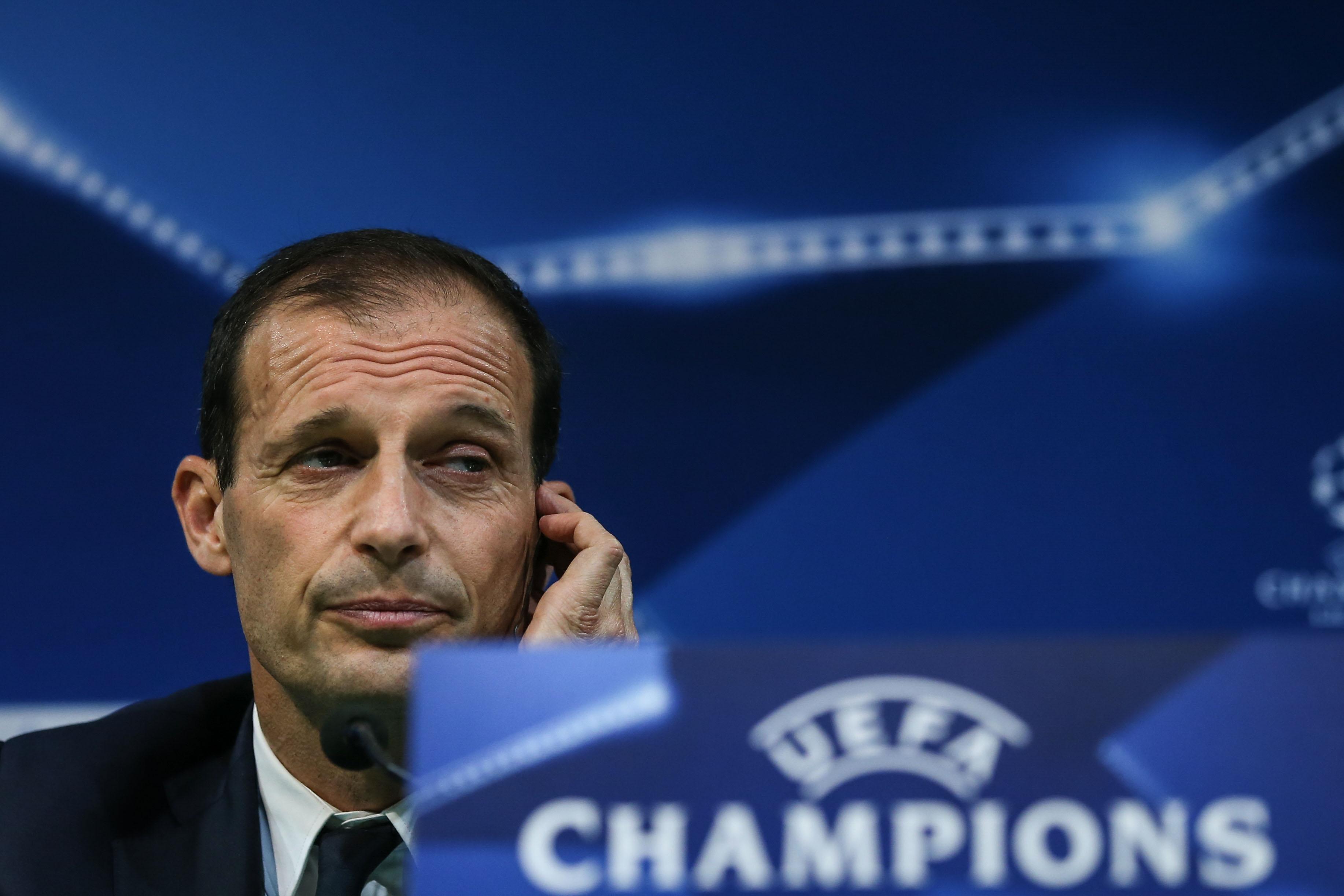 Jorge Jesus diz que Sporting vai criar muitas dificuldades à Juventus