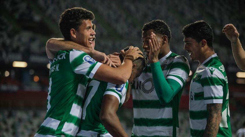 Suplente de ouro. Jovane derruba FC Porto e apura Sporting para a final
