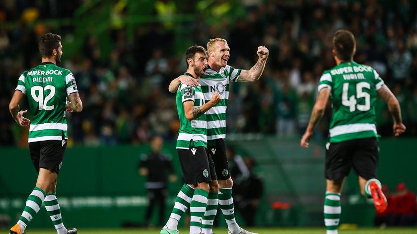 Leão alternativo arregaça as mangas para estreia na Taça da Liga