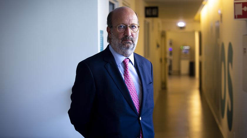 Ministro garante hidrogénio ao preço do gás natural e responde a Rio