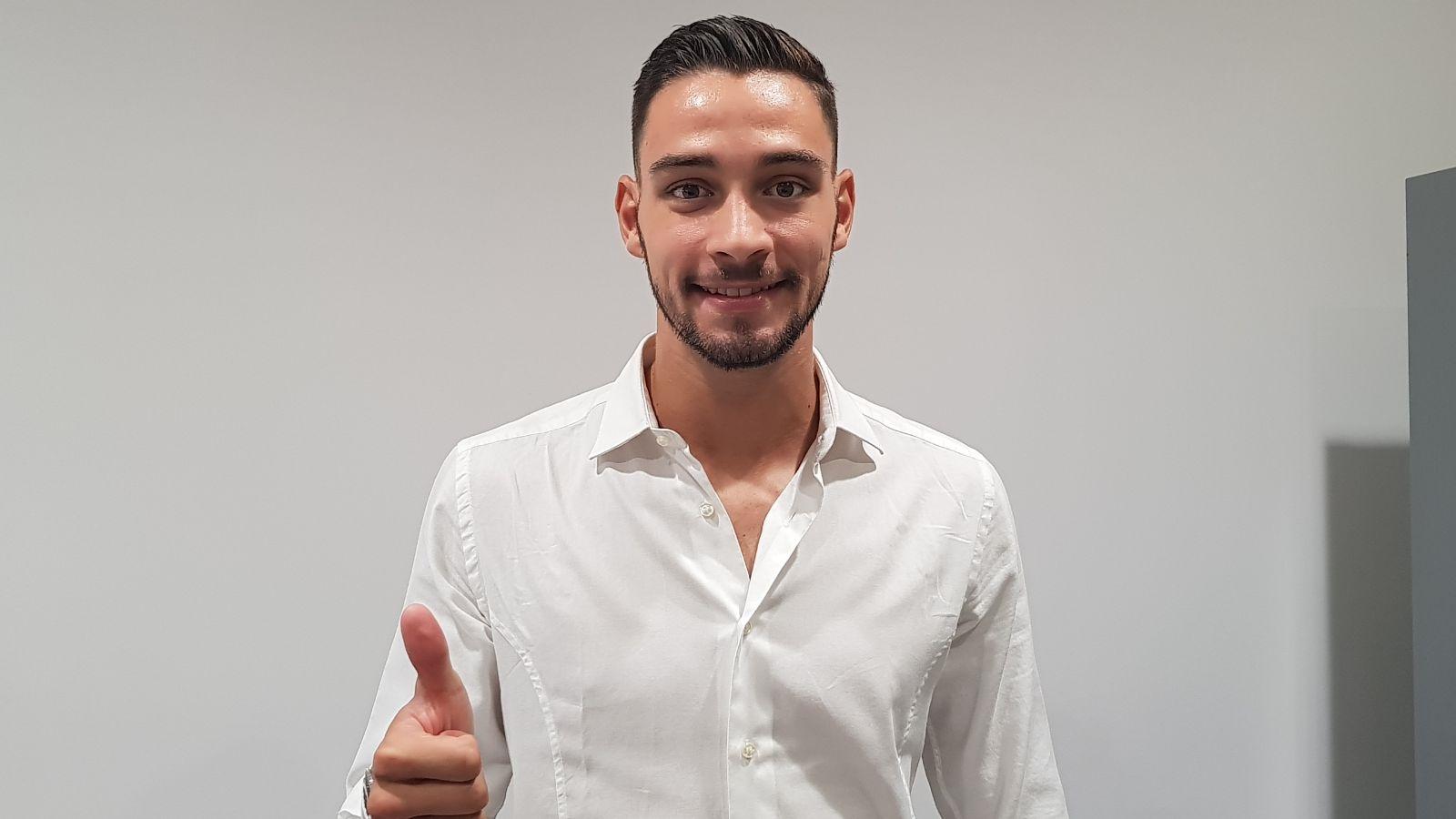 Milan confirma duração do contrato com Bonucci