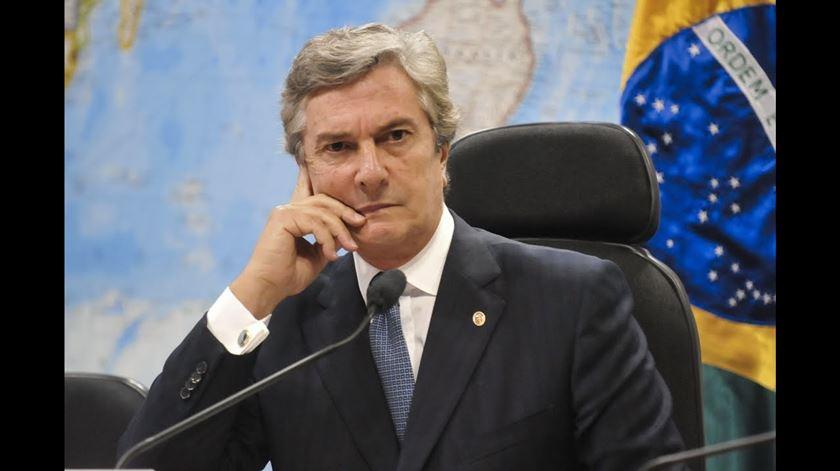 Brasil. Collor de Mello quer voltar à presidência
