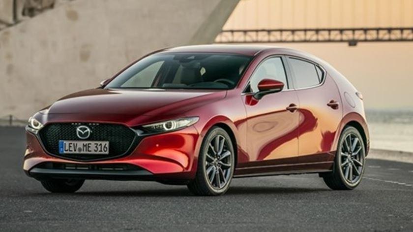 Mazda 3 - A nova geração foi apresentada em Portugal
