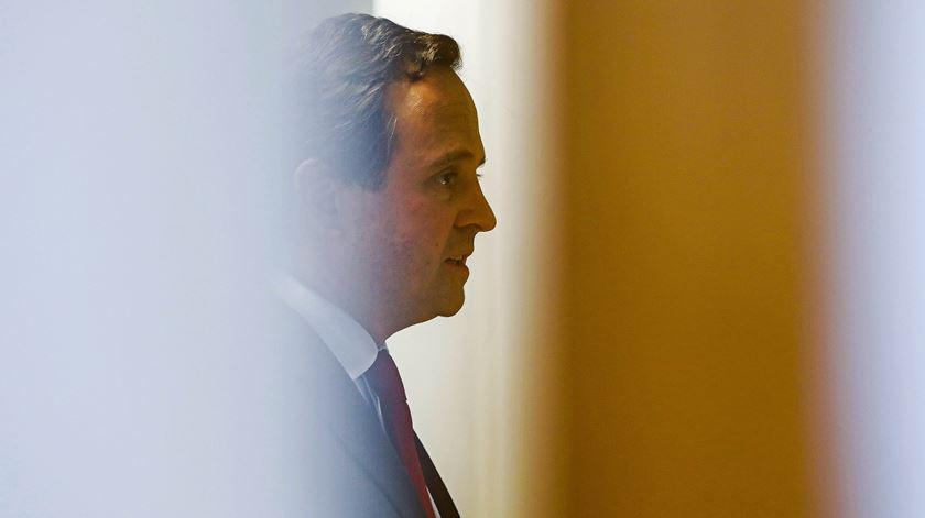 Coronavírus. Câmara de Lisboa aprova medidas para apoiar famílias e emprego