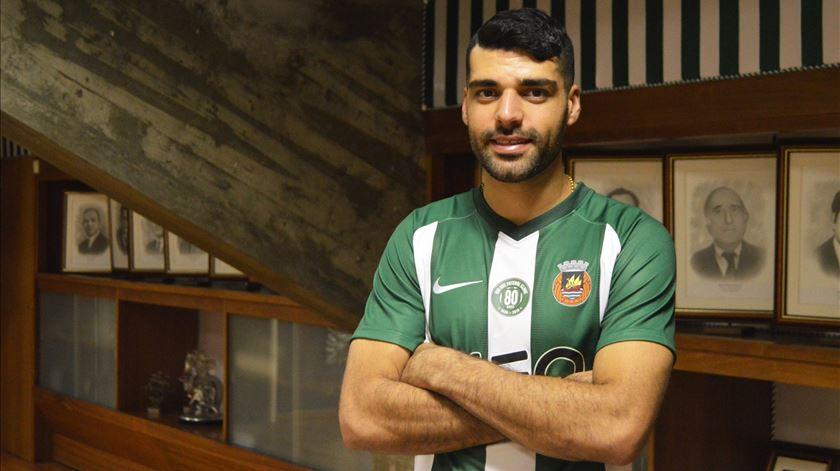 Rio Ave contrata avançado com mais seguidores no Instagram que Benfica, Porto ou Sporting