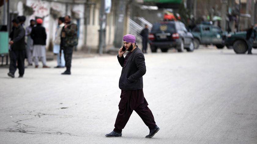 Estado Islâmico ataca comunidade sikh no Afeganistão