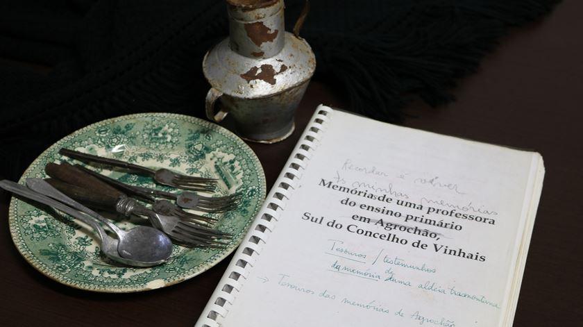 Foto: Olímpia Mairos /RR