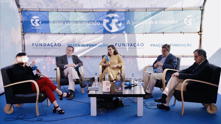 Ensaio Geral - Vilas medievais e símbolos de Portugal - 14/06/2019