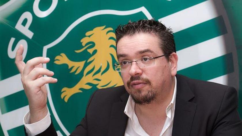 Dirigente do Sporting critica equipa de hóquei em patins