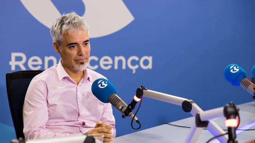 """Miguel Bastos Araújo: """"É necessária mais globalização política"""" para salvar a vida tal como a conhecemos"""