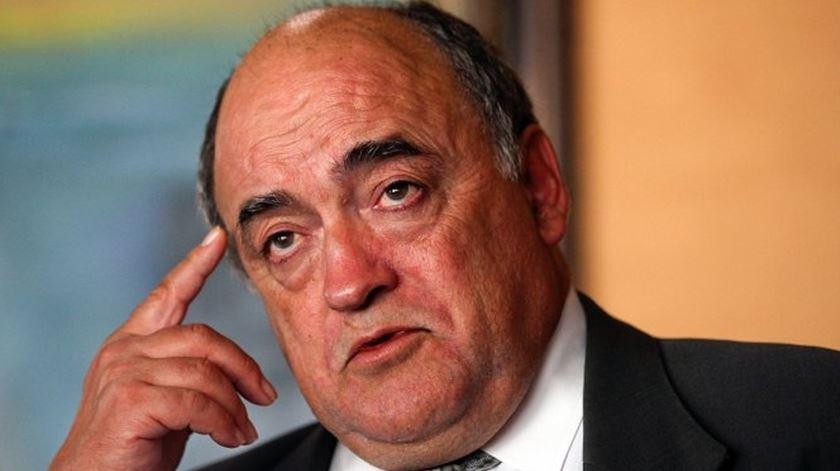 """Reacções à morte de Miguel Beleza, """"um dos mais prestigiados economistas portugueses"""""""