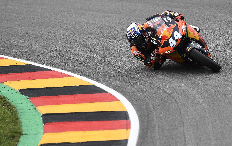 Moto2: Miguel Oliveira termina Mundial com terceiro triunfo consecutivo