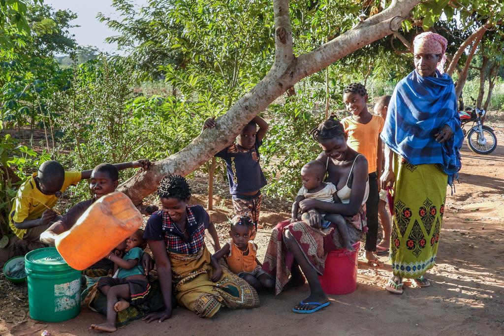 Milhares de pessoas em dificuldades após novo ataque no norte de Moçambique  - Renascença