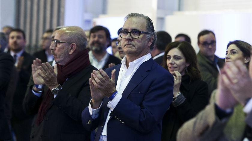 """Líder do CDS critica Pires de Lima e as """"tentativas públicas para destabilizar"""" o partido"""