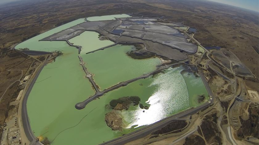 Resíduos de minas alentejanas dão origem a produtos eco-inovadores