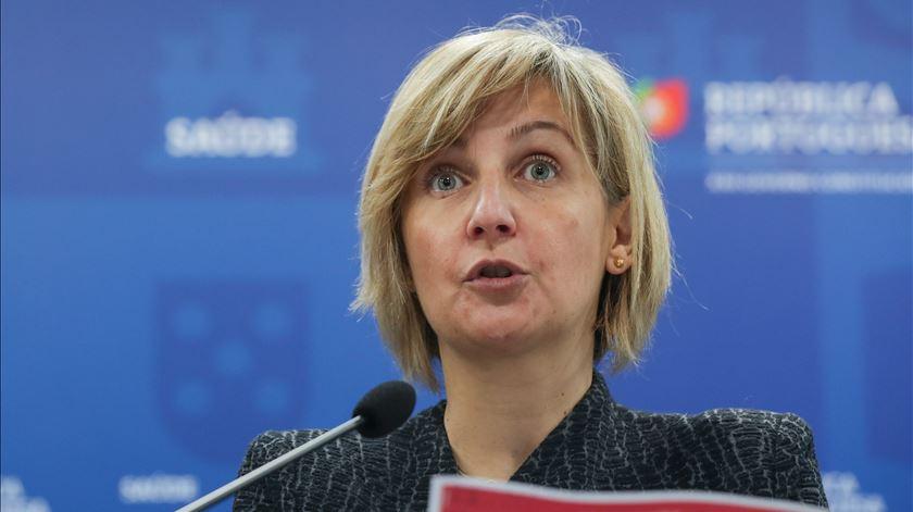 Marta Temido diz que pandemia mostrou impreparação dos países