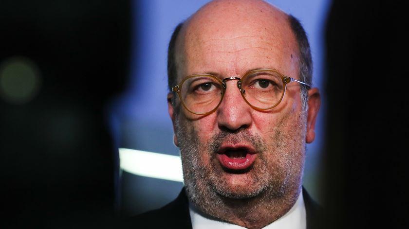 Ministro garante. Portugal não vai recorrer a fundos comunitários para exploração de lítio