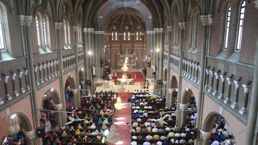 Conferência Episcopal desmente aumentos de 10% nas taxas para missas