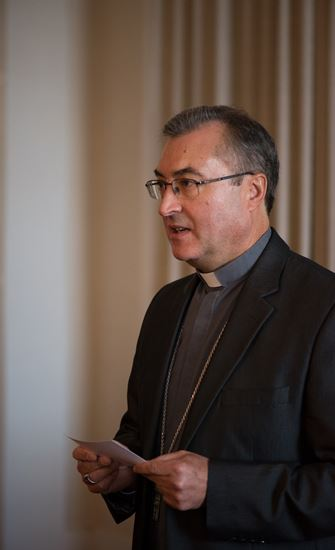 "Bispo do Porto. ""Perdi nove sacerdotes"""