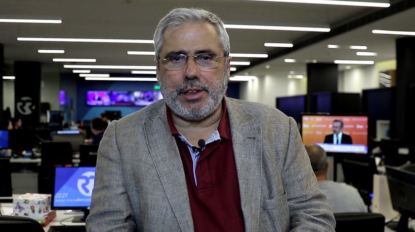 """PS longe da maioria absoluta, PSD com """"o pior resultado de sempre"""""""