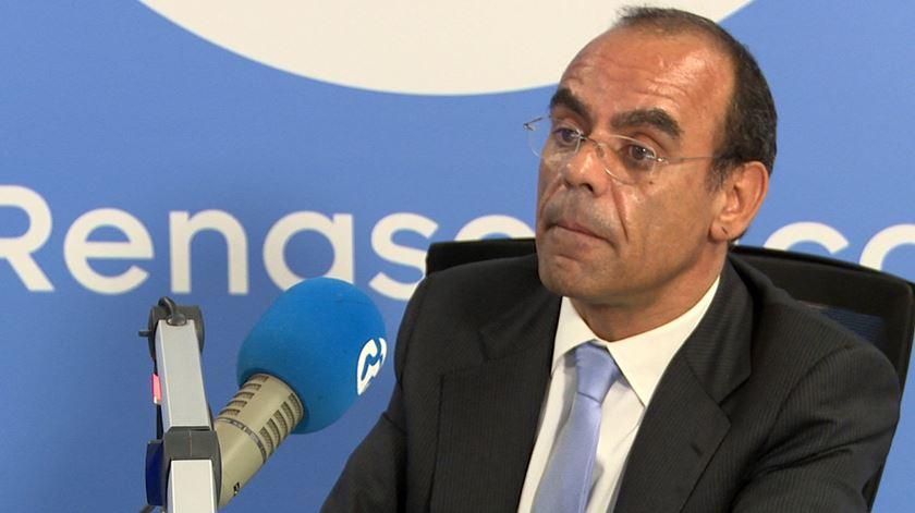 """Sarmento avança em Lisboa por """"urgência"""" no PSD"""