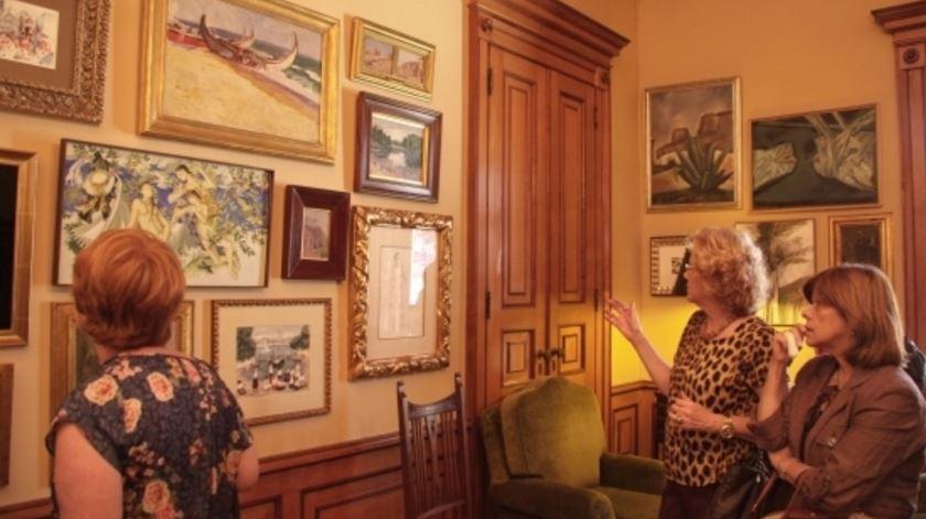 Cascais passa a gerir o polo da Cidadela do Museu da Presidência da República