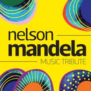 Steven Tyler, Bob Geldof e Rui Veloso num tributo a Nelson Mandela