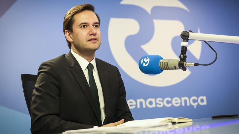 """""""Um deputado responsável só pode votar contra"""" a legalização da eutanásia"""